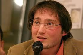 Salvatore La Penna, consigliere regionale del PD, molto vicino all'ex senatore Claudio Moscardelli