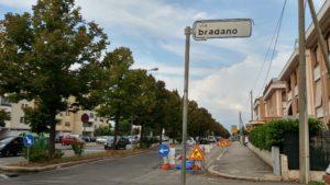 Via Bradano