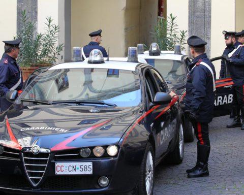 carabinieri-arresti