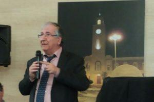 Maurizio Galardo, ex vicesindaco di Latina durante l'amministrazione Zaccheo