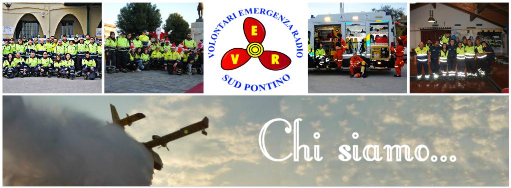 protezione civile formia