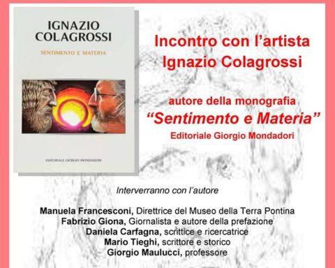 Locandina Ignazio Colagrossi