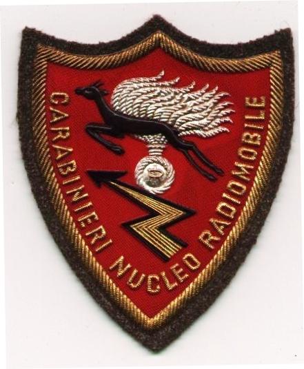Norm Carabinieri