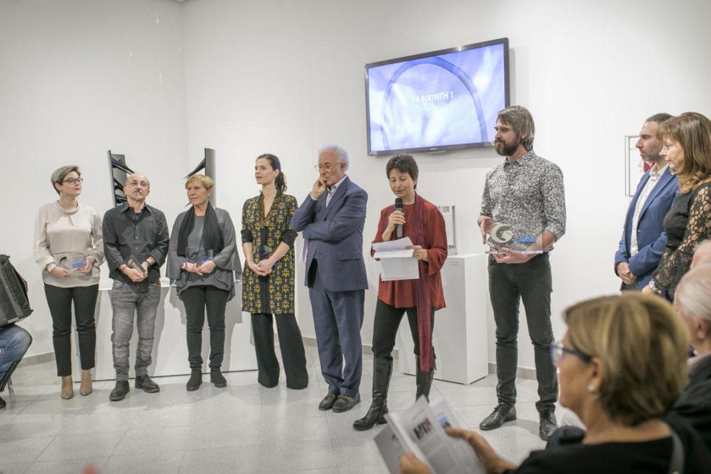 Premio COMEL 2018 premiazioni vincitori