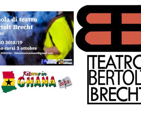 Teatri senza frontiere