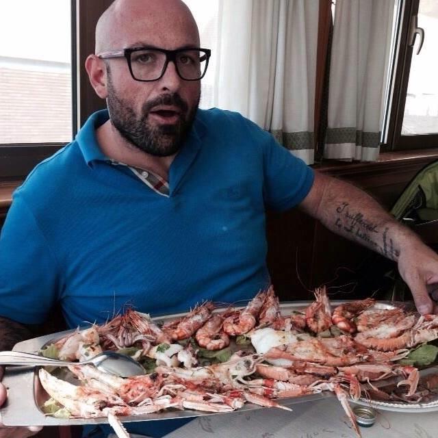 Agostino Riccardo