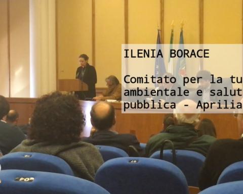 Aprilia, diseconomia e insalubrità: audizione Piano Rifiuti in Regione