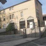 Palazzo di Giustizia di Cassino