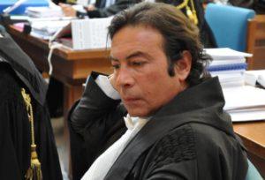 Il pm Giuseppe Miliano (credit to Latina24)