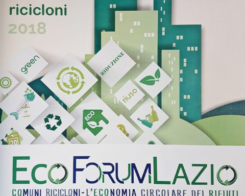 EcoForum Lazio - Fondi