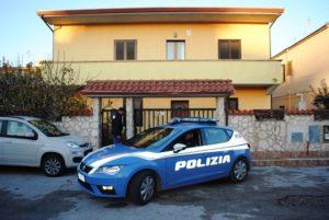 Villa di Ciarelli confiscata