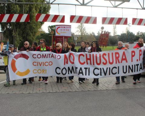 Comitato civico di Cori