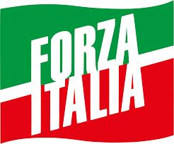 Simbolo Forza Italia 1994
