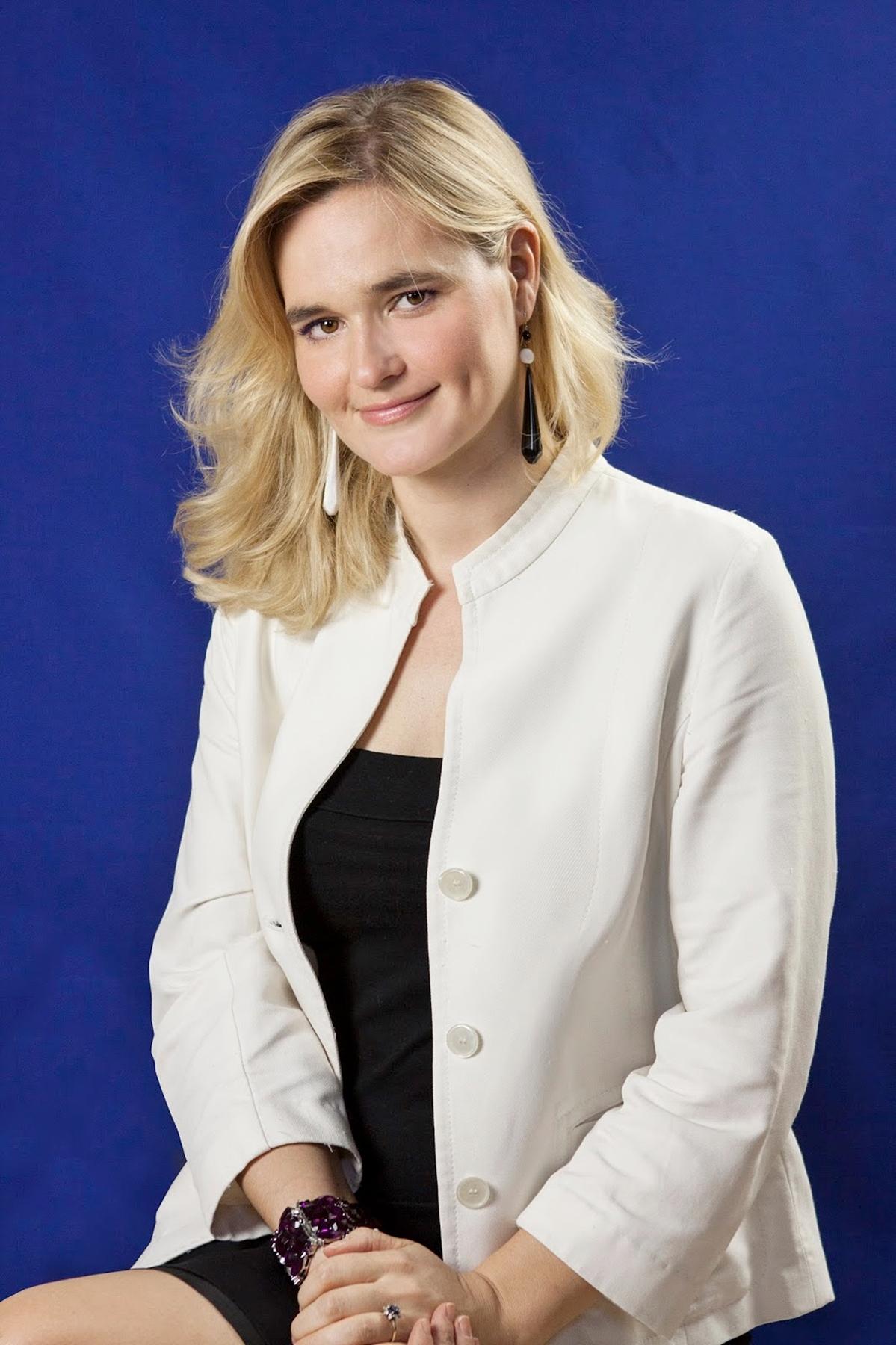 Aglaia McClintock