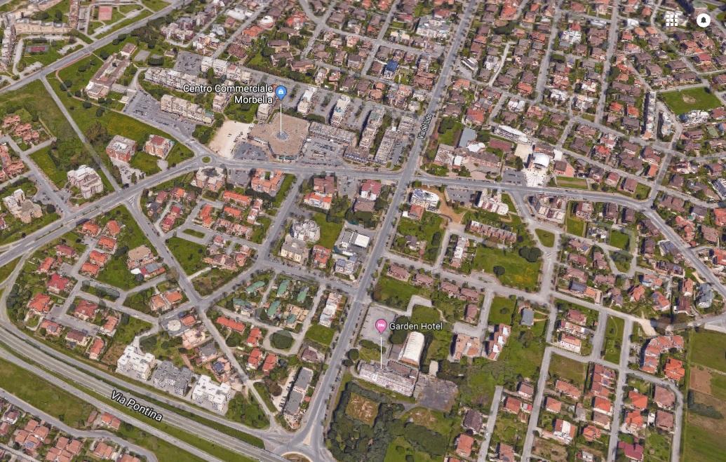 Urbanistica a Latina