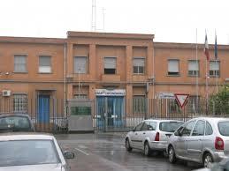 casa circondariale latina