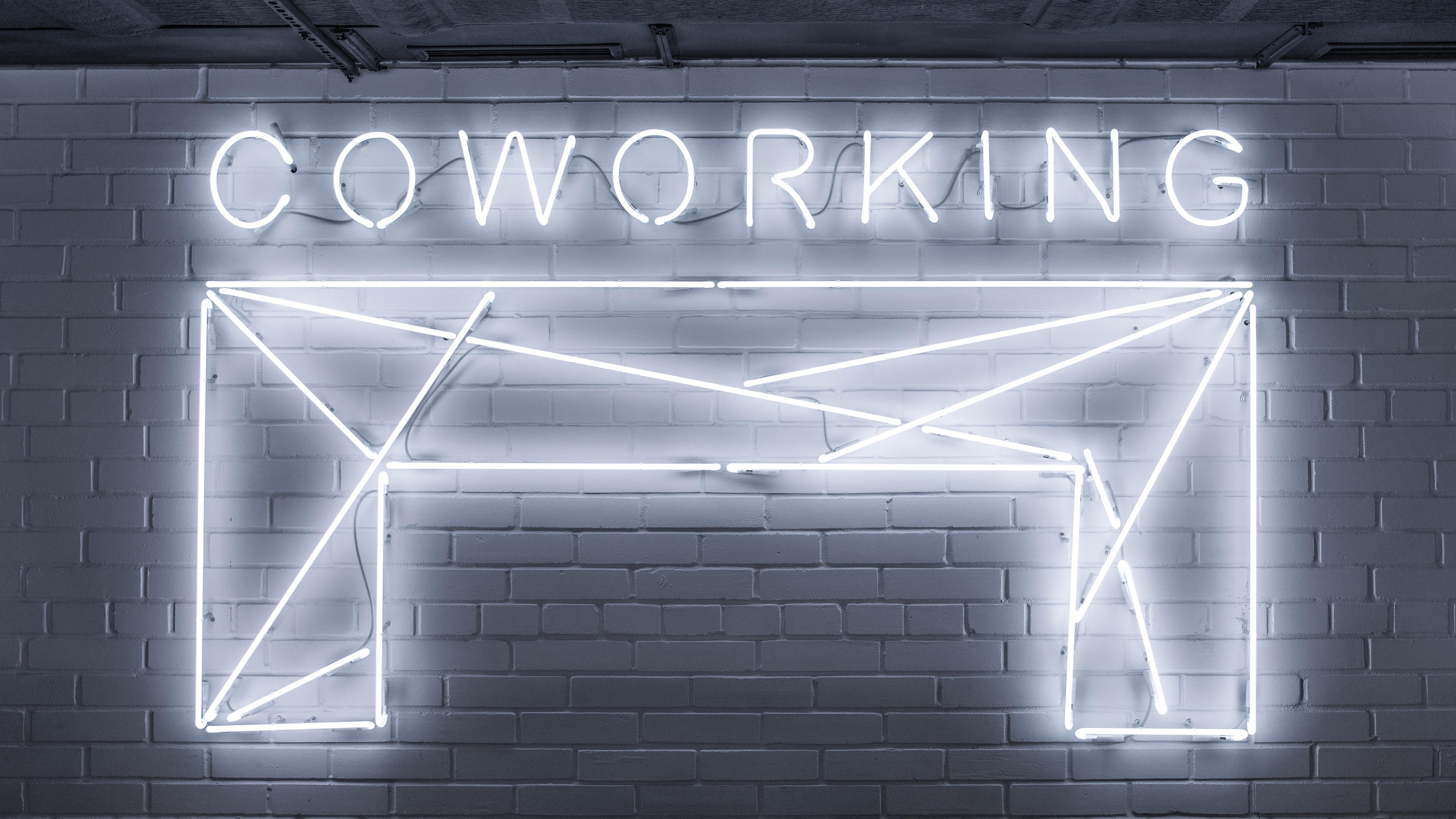 Coworking, nuovo modo di lavorare in network