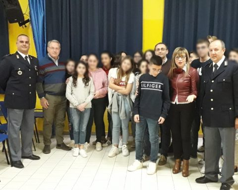 Safer Internet Day all'Istituto scolastico Principe Amedeo