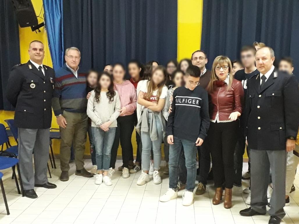 Safer Internet Day all'Istituto scolastico Principe Amedeo