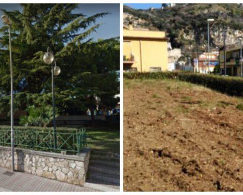 Parchetto Sant'isidoro a Sezze Scalo