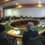 commissione antimafia Regione Lazio