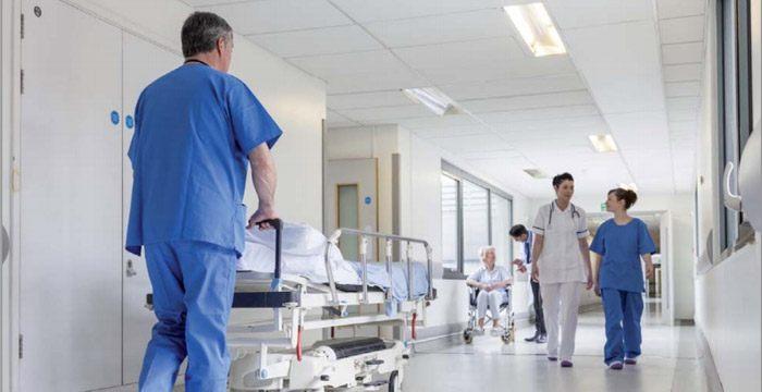 corsie ospedaliere