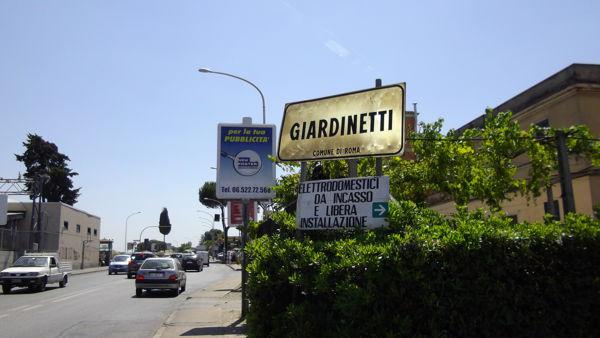Giardinetti