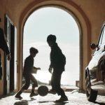 Lega nazionale dilettanti gira video a Maranola