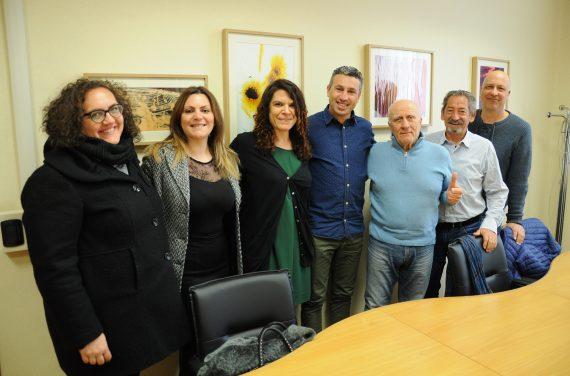 Nicolosi e Comune di Latina