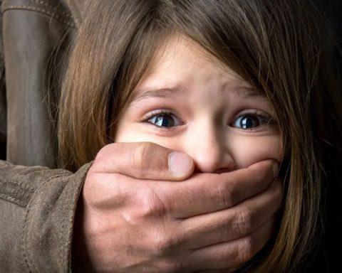Violenza su minori