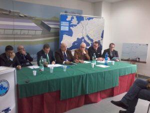 """6b6055c716ff8 ... il quale qualche giorno fa ha annunciato  """"Entro la fine dell anno  inizieranno i lavori di completamento della linea ferroviaria Formia –  Gaeta."""