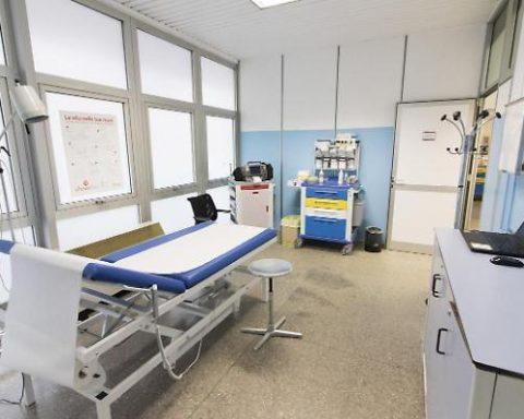 Ambulatorio di cure primarie