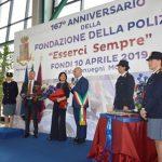 anniversario della Polizia di Stato