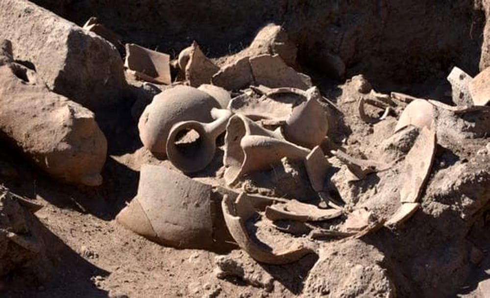 beni archeologici