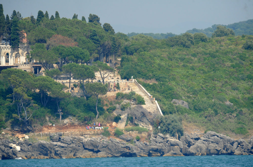 castello di gianola-