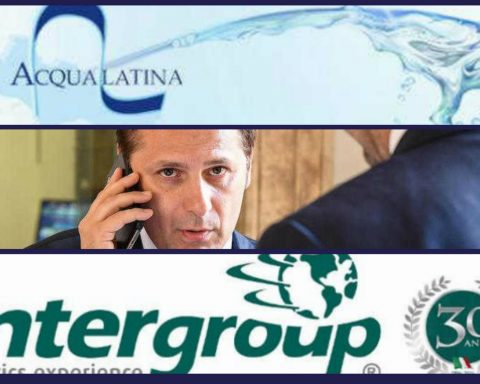 Acqualatina Intergroup