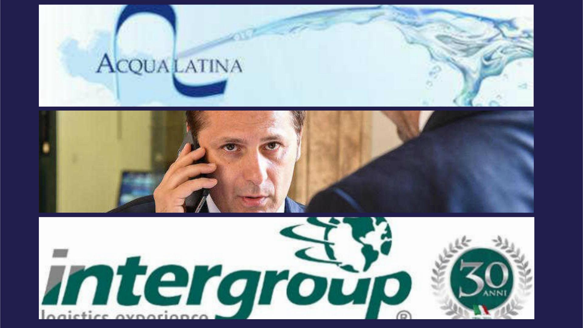 Acqualatina Intergroup