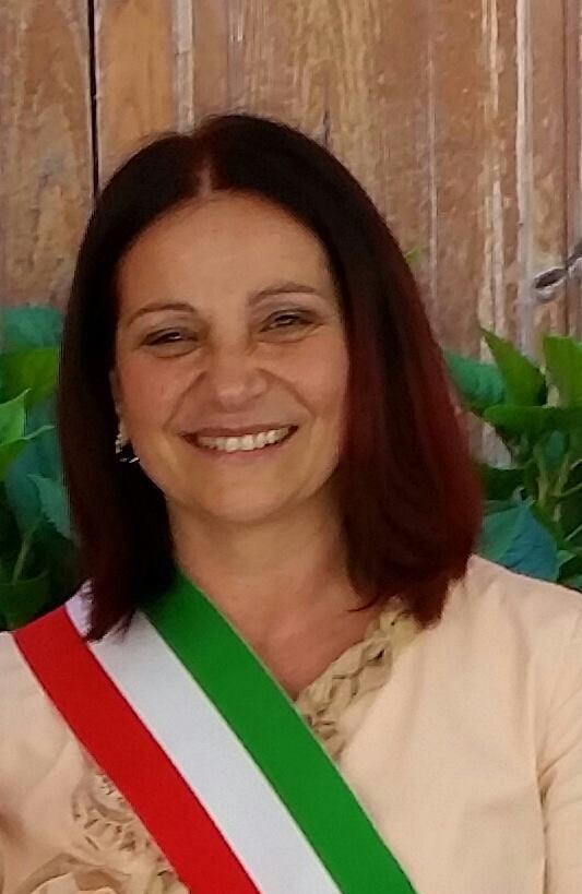 Anna Maria Bilancia - Sindaco di Priverno