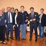 Autorità firmatarie del protocollo per limitare i contenziosi in materia di immigrazione a Latina