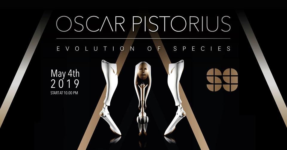 Locandina di Oscar Pistorius