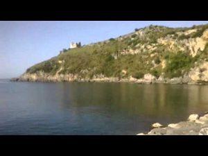 Monte d'Oro Scauri