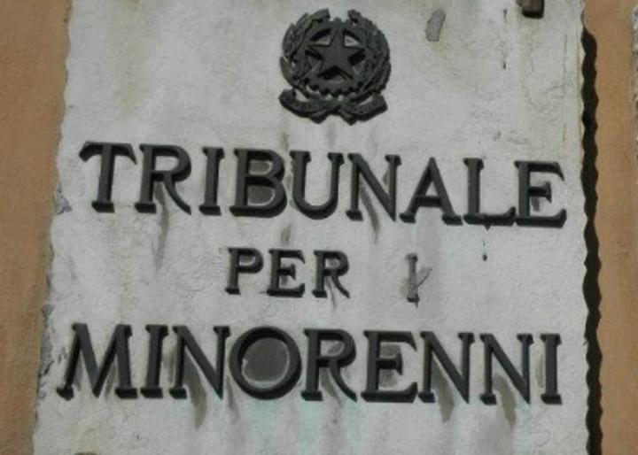 tribunale dei minorenni