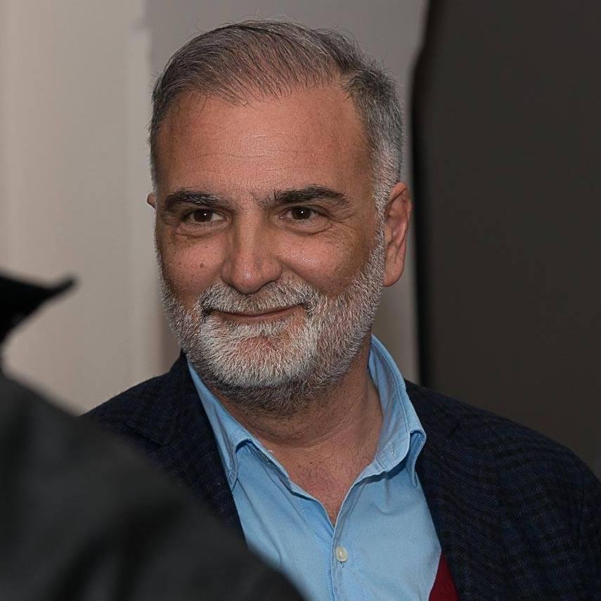 Enrico Forte, consigliere comunale e regionale