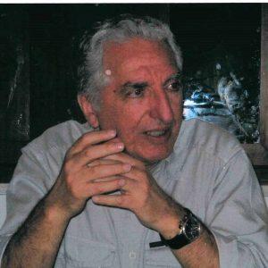 Francesco Castaldo, assessore all'Urbanistica