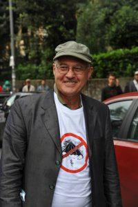 Gualtiero Alunni