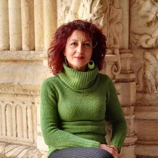 Rosie Fania