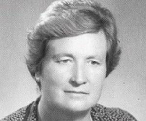 Tina Anselmi, partigiana e parlamentare. Fu Presidente della Commissione d'inchiesta parlamentare sulla P2