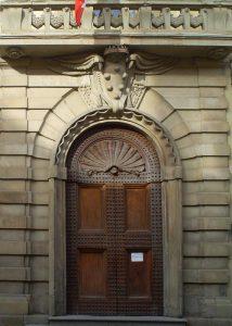 Tribunale di Sorveglianza di Firenze