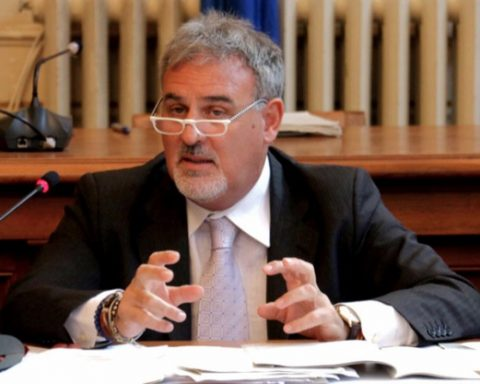 Aldo Iacomelli (credit by messina lagazzettadel sud