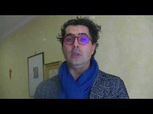 Andrea Di Biase, il vice sindaco di Itri che ha firmato le ordinanze per la bonifica dei terreni di Calabretto